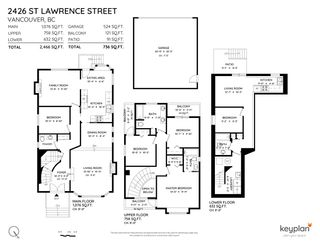 Photo 28: 2426 ST. LAWRENCE Street in Vancouver: Collingwood VE House for sale (Vancouver East)  : MLS®# R2554959