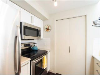 Photo 15: # 204 655 W 7TH AV in Vancouver: Fairview VW Condo for sale (Vancouver West)  : MLS®# V1024789