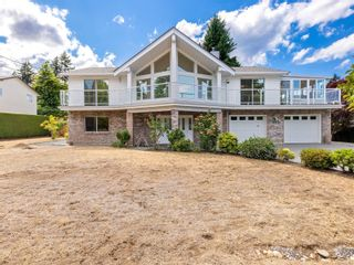 Photo 2: 7115 SEBASTION Rd in : Na Lower Lantzville House for sale (Nanaimo)  : MLS®# 882664