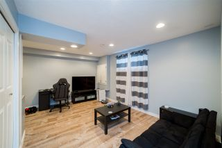 Photo 28: 16529 134 Street in Edmonton: Zone 27 House Half Duplex for sale : MLS®# E4239330