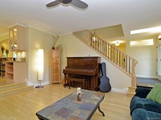 Photo 8: 7029 Wallace Dr in Central Saanich: CS Brentwood Bay House for sale : MLS®# 636075