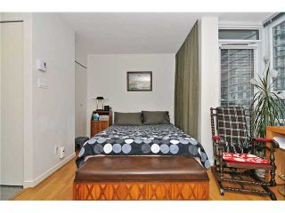 Photo 8: # 2506 939 EXPO BV in Vancouver: Yaletown Condo for sale (Vancouver West)  : MLS®# V927972