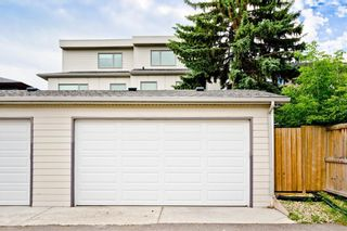 Photo 37: 1736 37 Avenue SW in Calgary: Altadore Semi Detached for sale : MLS®# C4262482
