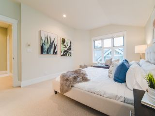 """Photo 11: 322 W 15TH Avenue in Vancouver: Mount Pleasant VW Townhouse for sale in """"Mayor's House"""" (Vancouver West)  : MLS®# R2324549"""