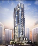 """Main Photo: 512 1283 HOWE Street in Downtown: Downtown VW Condo for sale in """"Tate on Howe"""" (Vancouver West)  : MLS®# R2580986"""