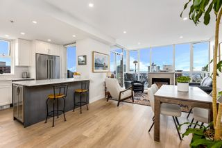 """Photo 12: 1601 121 W 16TH Street in North Vancouver: Central Lonsdale Condo for sale in """"The Silva"""" : MLS®# R2617103"""