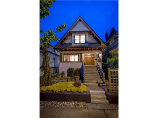 FEATURED LISTING: 1233 VICTORIA Drive Vancouver