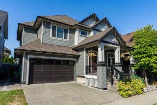 Photo 2: 17349 0B AVENUE in Surrey: Pacific Douglas House for sale (South Surrey White Rock)  : MLS®# R2401283