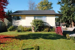 Photo 1: 11709 CARR Street in Maple_Ridge: West Central House for sale (Maple Ridge)  : MLS®# V674432