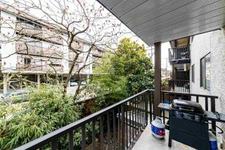Photo 7: 212 170 E 3RD STREET in North Vancouver: Lower Lonsdale Condo for sale : MLS®# R2552864
