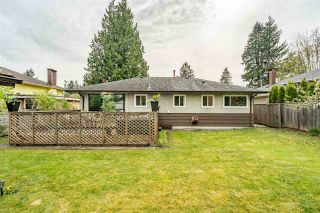 Photo 35: 946 CAITHNESS Crescent in Port Moody: Glenayre House for sale : MLS®# R2574147