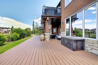 Photo 40: 353 RAINBOW FALLS Way: Chestermere Detached for sale : MLS®# A1122642