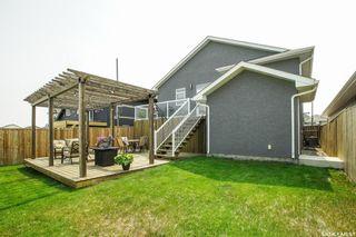 Photo 32: 207 Bentley Court in Saskatoon: Kensington Residential for sale : MLS®# SK863575