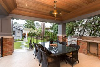 Photo 15: 7112 WILTSHIRE STREET in Vancouver: South Granville House for sale (Vancouver West)  : MLS®# R2024858