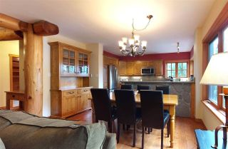 """Photo 10: 16 2250 NORDIC Drive in Whistler: Nordic Townhouse for sale in """"TALUSWOOD"""" : MLS®# R2586349"""