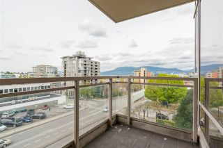 Photo 26: 502 1590 W 8TH Avenue in Vancouver: Fairview VW Condo for sale (Vancouver West)  : MLS®# R2620811
