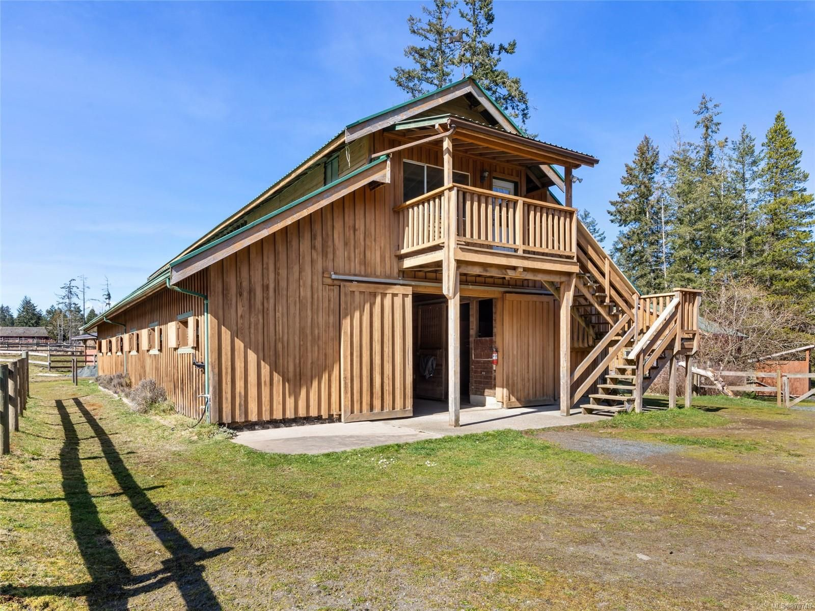 Main Photo: 2040 Saddle Dr in : PQ Nanoose House for sale (Parksville/Qualicum)  : MLS®# 870748
