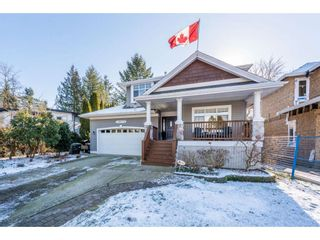 Photo 1: 19570 118B Avenue in Pitt Meadows: Central Meadows House for sale : MLS®# R2338871