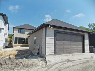 Photo 19: 14 Greenlawn Street in Winnipeg: River Heights North Residential for sale (1C)  : MLS®# 1813855