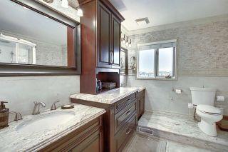 Photo 35: 7519 157 Avenue in Edmonton: Zone 28 House for sale : MLS®# E4226026
