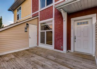 Photo 29: 106 WEST SPRINGS Road SW in Calgary: West Springs Row/Townhouse for sale : MLS®# A1128292