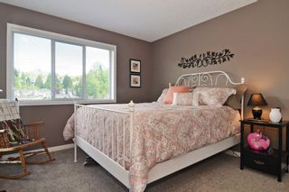 """Photo 10: 147 4001 OLD CLAYBURN Road in Abbotsford: Abbotsford East Townhouse for sale in """"CEDAR SPRINGS"""" : MLS®# F1439448"""