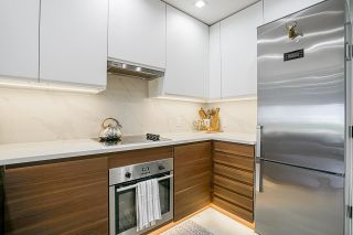 """Photo 7: 4 719 E 31ST Avenue in Vancouver: Fraser VE Townhouse for sale in """"ALDERBURY VILLAGE"""" (Vancouver East)  : MLS®# R2591703"""