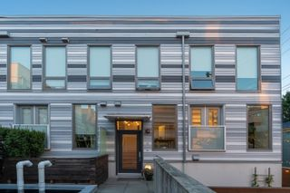 """Photo 23: 4 1411 E 1ST Avenue in Vancouver: Grandview Woodland Townhouse for sale in """"Grandview Cascades"""" (Vancouver East)  : MLS®# R2614894"""