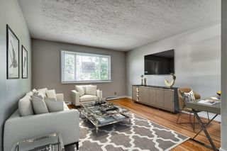 Photo 5: 628 & 628A 38 Street SW in Calgary: Spruce Cliff Detached for sale : MLS®# A1071964