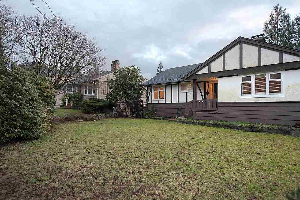 Photo 4: Photos: 1172 Haywood Ave in West Vancouver: Ambleside House for rent