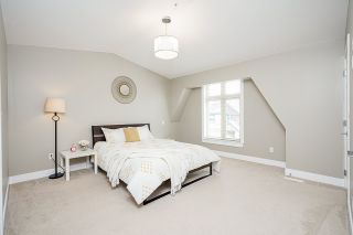 """Photo 23: 7793 211B Street in Langley: Willoughby Heights Condo for sale in """"SHAUGHNESSY MEWS"""" : MLS®# R2569575"""