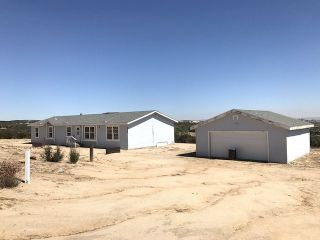 Photo 1: BOULEVARD Manufactured Home for sale : 3 bedrooms : 38220 Tierra Real Rd