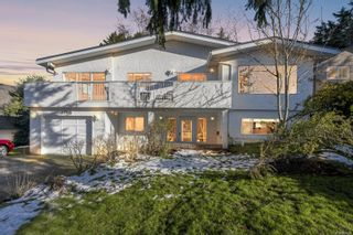 Photo 1: 1760 Triest Cres in : SE Gordon Head House for sale (Saanich East)  : MLS®# 866393