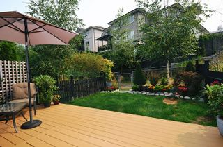 """Photo 16: 7 13771 232A Street in Maple Ridge: Silver Valley Townhouse for sale in """"SILVER HEIGHTS ESTATES"""" : MLS®# R2195628"""