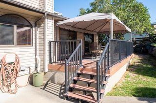 Photo 40: 6711 HARDISTY Drive in Edmonton: Zone 19 House for sale : MLS®# E4262750