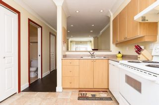 """Photo 12: 310 2688 WATSON Street in Vancouver: Mount Pleasant VE Townhouse for sale in """"Tala Vera"""" (Vancouver East)  : MLS®# R2100071"""