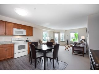"""Photo 4: 310 22323 48 Avenue in Langley: Murrayville Condo for sale in """"Avalon Gardens"""" : MLS®# R2579421"""