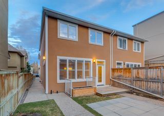 Photo 49: 2 2423 29 Street SW in Calgary: Killarney/Glengarry Row/Townhouse for sale : MLS®# A1098921