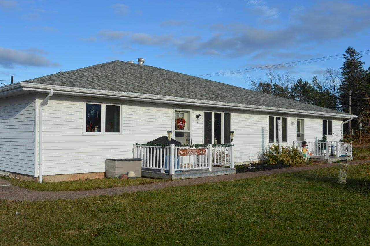 Main Photo: 101 Maple Avenue in Tatamagouche Mountain: 103-Malagash, Wentworth Multi-Family for sale (Northern Region)  : MLS®# 202104787