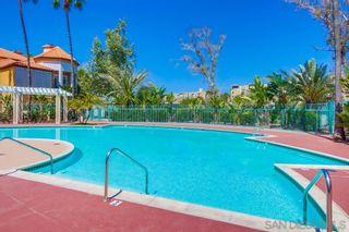 Photo 19: MISSION VALLEY Condo for sale : 1 bedrooms : 2220 Camino De La Reina #102 in San Diego