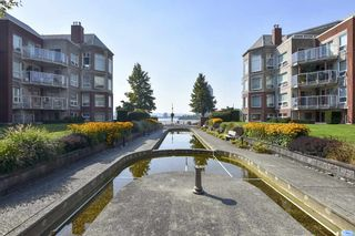 "Photo 37: 209B 1210 QUAYSIDE Drive in New Westminster: Quay Condo for sale in ""Tiffany Shores"" : MLS®# R2496028"