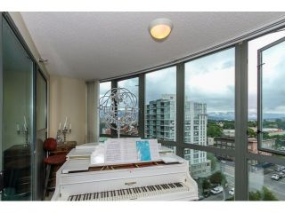 Photo 18: 1102 1128 QUEBEC Street in Vancouver East: Home for sale : MLS®# V1127614