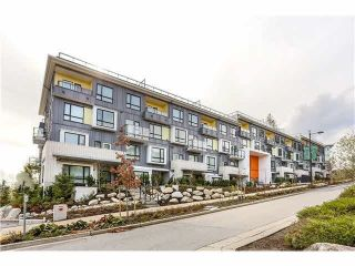 """Photo 1: 205 9350 UNIVERSITY HIGH Street in Burnaby: Simon Fraser Univer. Condo for sale in """"LIFT"""" (Burnaby North)  : MLS®# R2579846"""