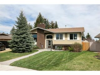 Photo 1: 236 PARKSIDE Green SE in Calgary: Parkland House for sale : MLS®# C4115190