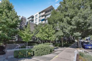"""Photo 35: 508 1675 W 8TH Avenue in Vancouver: Kitsilano Condo for sale in """"Camera by Intracorp"""" (Vancouver West)  : MLS®# R2604147"""