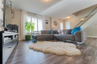 Photo 5: 14 7289 South Terwillegar Drive in Edmonton: Zone 14 Townhouse for sale : MLS®# E4241394
