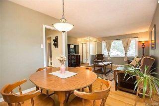 Photo 5: 155 Fernwood Avenue in Winnipeg: Residential for sale (2D)  : MLS®# 1726071