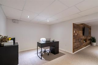 Photo 15: 235 Carriage Road in Winnipeg: Heritage Park Residential for sale (5H)  : MLS®# 202110278