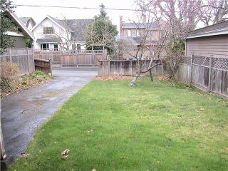 Photo 3: 3149 W 24TH Avenue in Vancouver: Dunbar House for sale (Vancouver West)  : MLS®# V938356