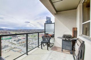 Photo 14: 2115 1053 10 Street SW in Calgary: Beltline Apartment for sale : MLS®# A1098474